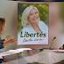 [VIDEO] « Je ne traiterai jamais Eric Zemmour comme un adversaire », affirme Marine Le Pen au 20h de TF1