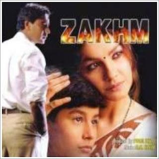 Zakhm (1998)