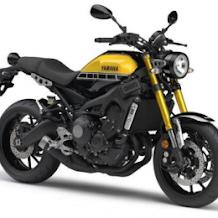 Yamaha XSR250 / XSR300, Sepeda Motor Retro 250cc, Siap Diluncurkan