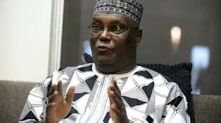Darkness Awaits': Ex-VP Atiku Warns Nigeria to Stop Treating Criminality With Kid Gloves