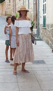 blusa handmade