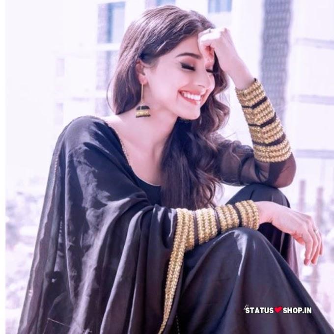 50+ Beautiful Instagram DP for Girls 2021 - Status Shop