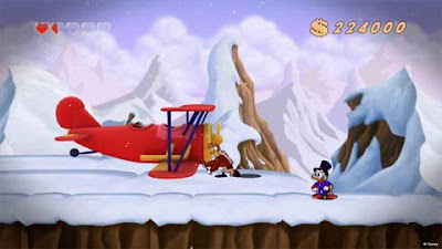 ''Ducktales Remastered'' del 2013