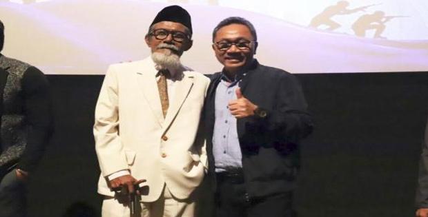 K.H. Agus Salim
