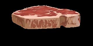 Pembagian Jatah Daging Kurban