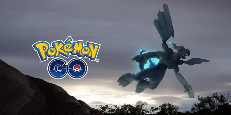 Pokémon GO Zekrom Eventos Junho 2020