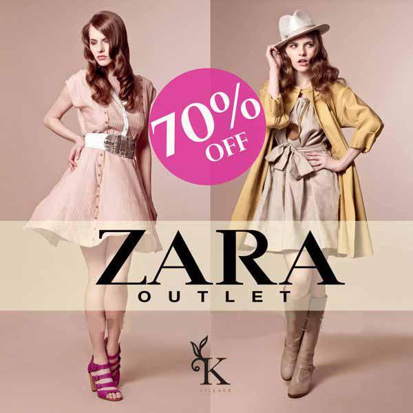 Mẹo mua hàng trên Zara