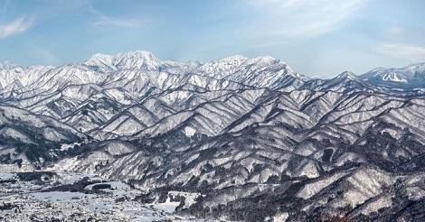 Lembah Hakuba