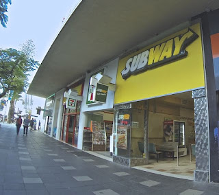 Subway® Restaurant