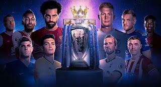 Premier League restart on June 17, Kick-offs and match fixtures announced