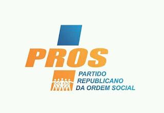 Presidente Municipal do PROS na cidade de Guarabira. *Rosane Emídio da Silva* emite nota de pesar pelo falecimento de Zenóbio Toscano