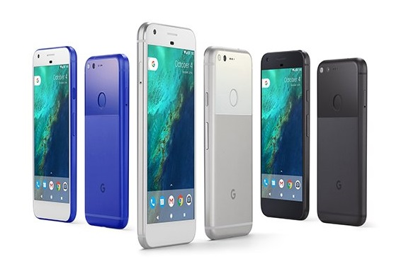 Google announces Pixel and Pixel XL smartphones with Google Assistant