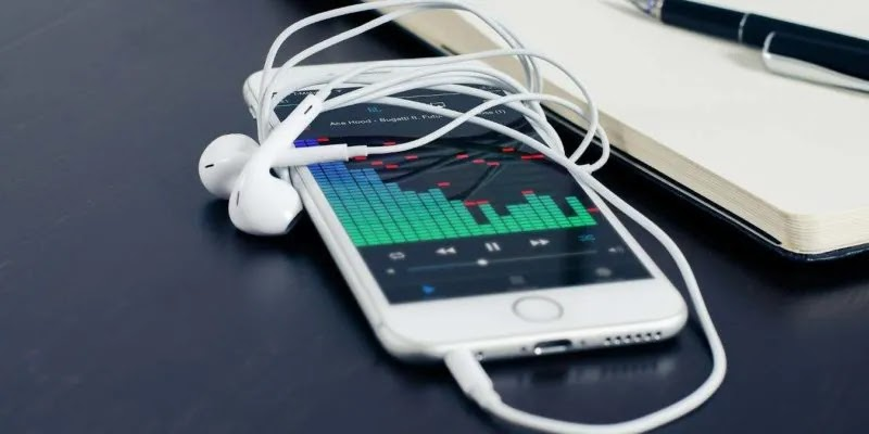 تطبيقات تنزيل الموسيقى Android مميزة