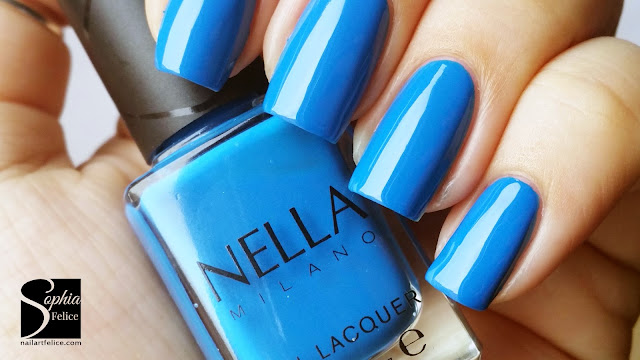 smalti one coat nella milano - true blu_02