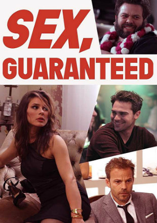 Sex Guaranteed 2017 HDRip 250MB Full English Movie Download 480p Watch Online Free bolly4u