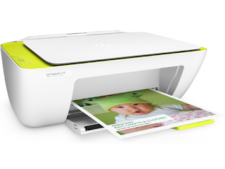 HP Deskjet 2130 Printer Review