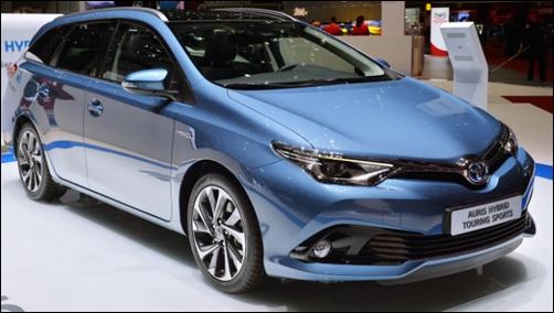 2017 Toyota Auris Release Date Specs Hatchback