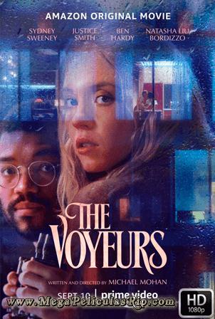 Los Voyeristas 1080p Latino