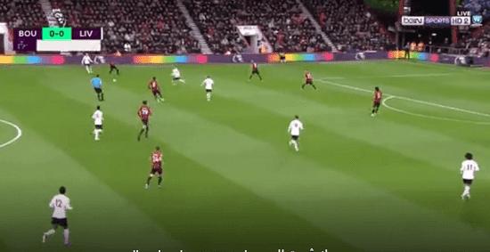 الان مشاهدة مباراة ليفربول وبورنموث بث مباشر 07-12-2019 في الدوري الانجليزي
