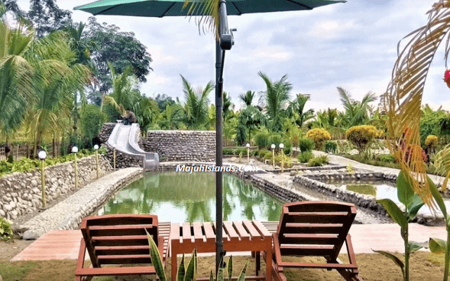 Kanoka Village Resort, Sonitpur-Assam