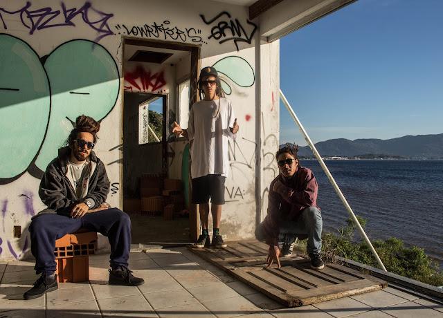 O grupo Original Cerrado DUB, formando no Mato Grosso, lança seu primeiro EP.