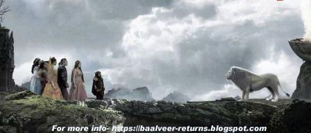 Baalveer Returns Episode 8 - baalveer-returns.blogspot.com
