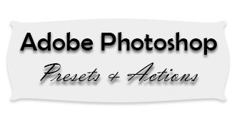 Adobe Photoshop Actions e Presets