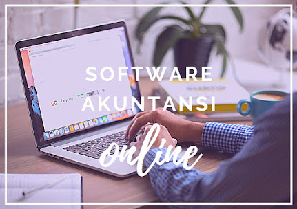 software akuntansi online