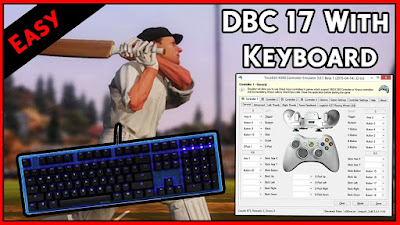 don badman cricket 14 keyboard