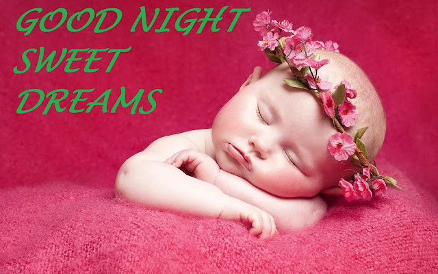 Good night baby images 2020