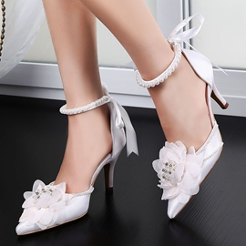 wedding shoes 2019