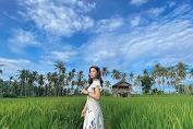 Potret Anggun Olivia Gunawan Miss Tourism and Culture Universe 2019 dari Banyuwangi