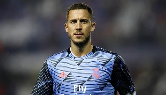 Real Madrid manager Zinedine Zidane has outlined the plan he will follow with Belgian star Eden Hazard, who is recovering from a severe injury sustained in the Levante match almost two months ago.