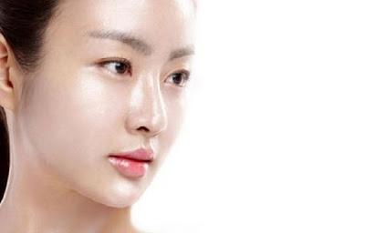 Tips Alami Atasi Minyak Berlebih Pada Hidung Dan Dahi