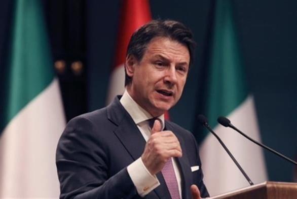 «Τριγμοί» στην πολιτική σκηνή της Ιταλίας λόγω ESM