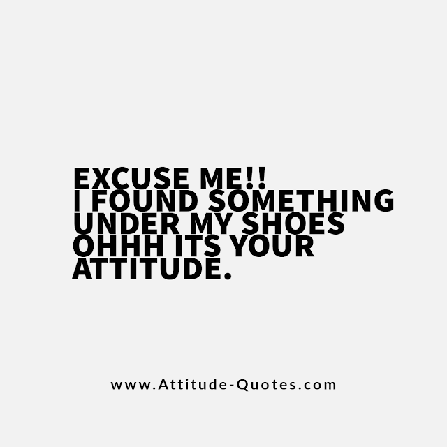 Attitude Quotes & Captions For Boys | Captions about Attitude | Attitude Captions