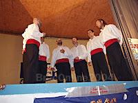 susret klapa otoka Brača – Milna 2005 otok Brač slikeklapa Braciera