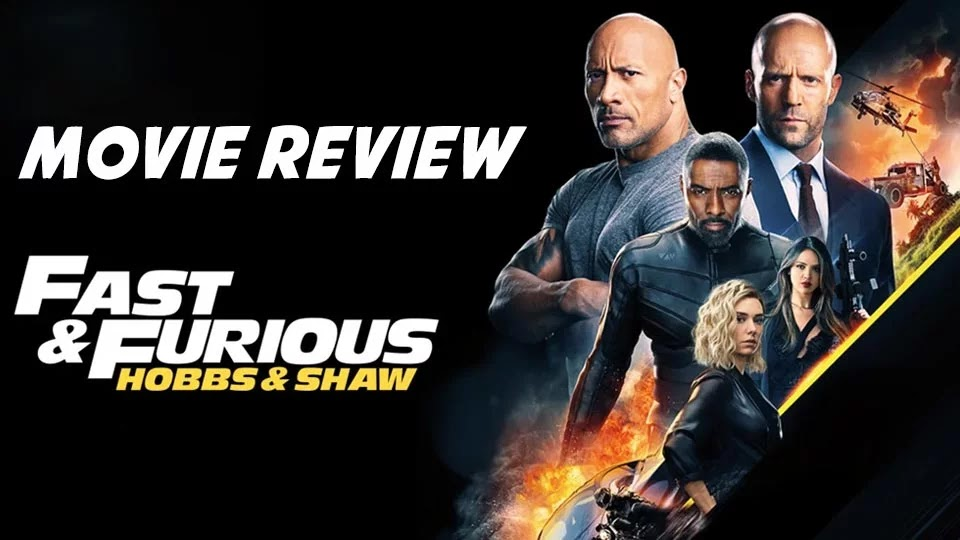 Review Fast Furious: Hobbs Shaw 3 Movierulz