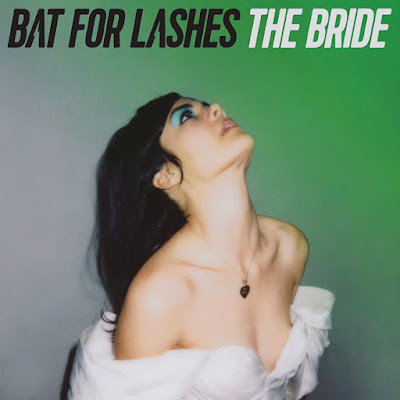 The Bride Bat for Lashes