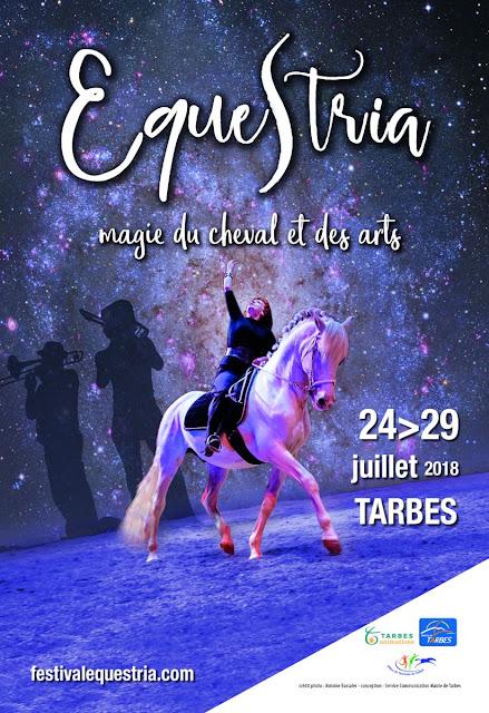 Equestria 2018 festival unique de la création équestre