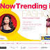 GAUAHAR KHAN TO ADD SPARKLE AT THE #NOW TRENDING FASHION SHOW @INORBIT MALL, MALAD
