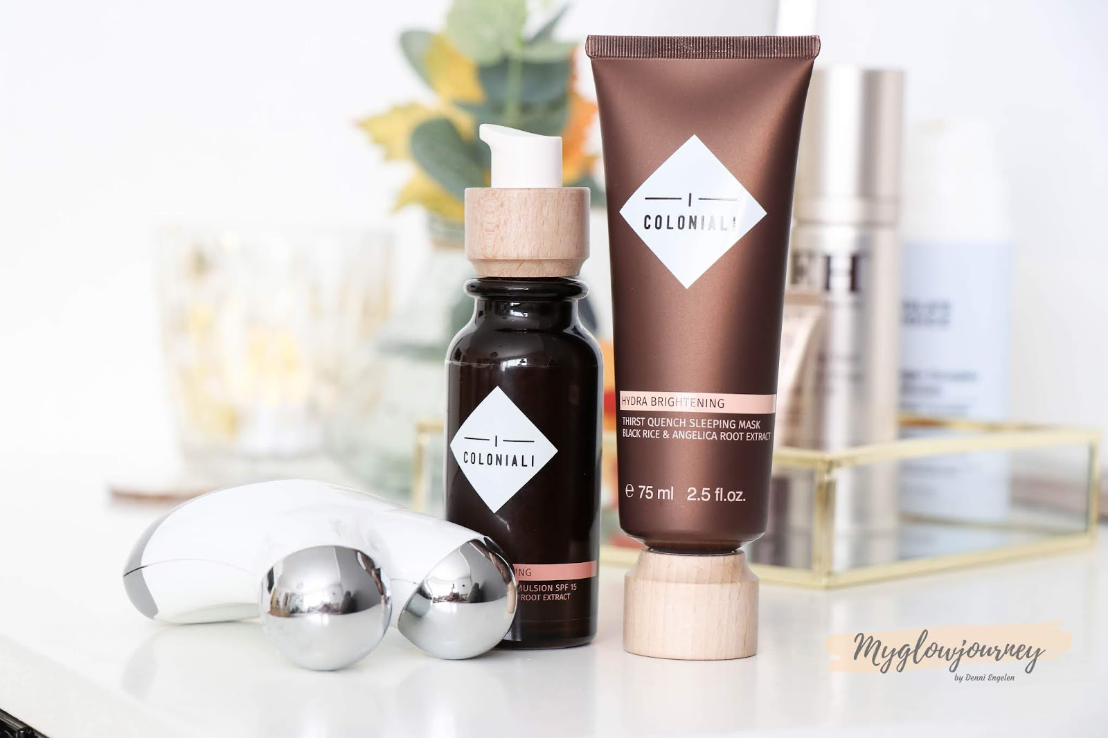 I Coloniali Skincare Is Here Here S What I Love Myglowjourney