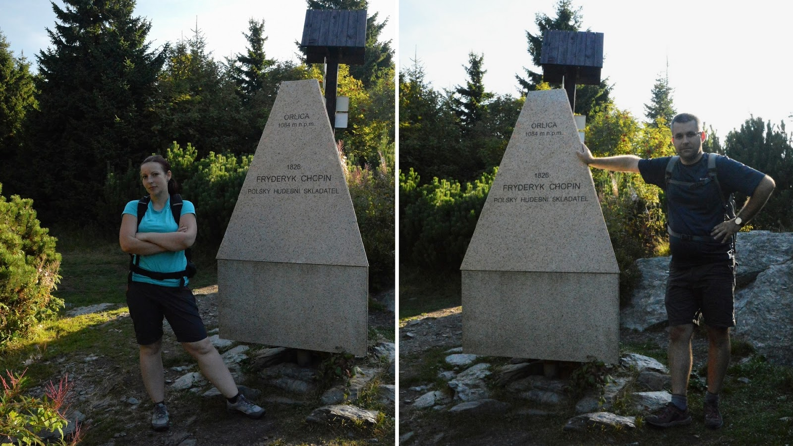 Orlica Korona Gór Polski