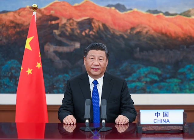 China se defiende de las acusaciones de EE.UU