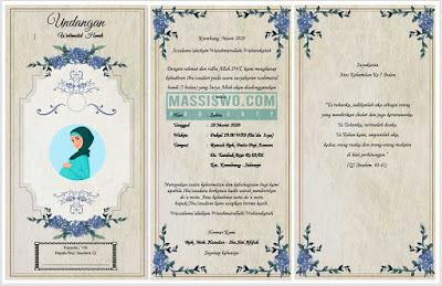 undangan walimatul hamli 4 bulan doc