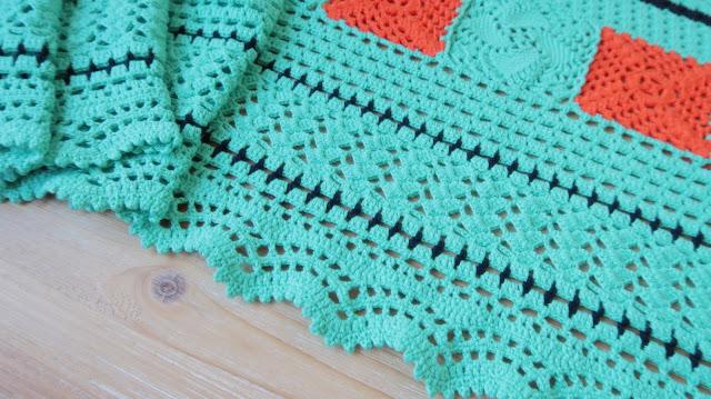 cortinas crochet ganchillo patron tejer