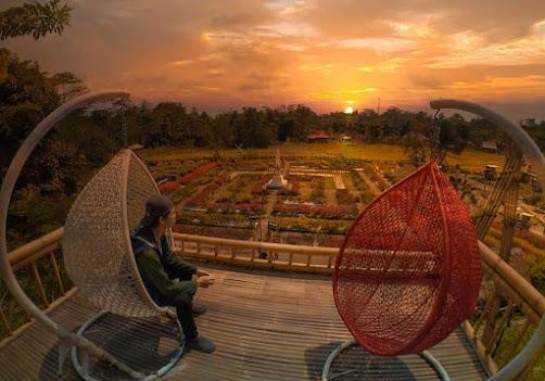 Puri Mataram Sleman: Alamat, Fasilitas, dan Harga Tiket Masuk Terbaru