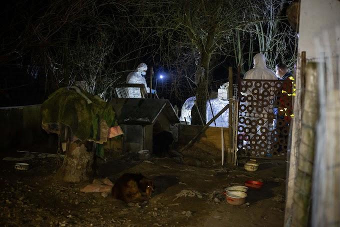 Két ember vesztette életét egy józsai háztűzben