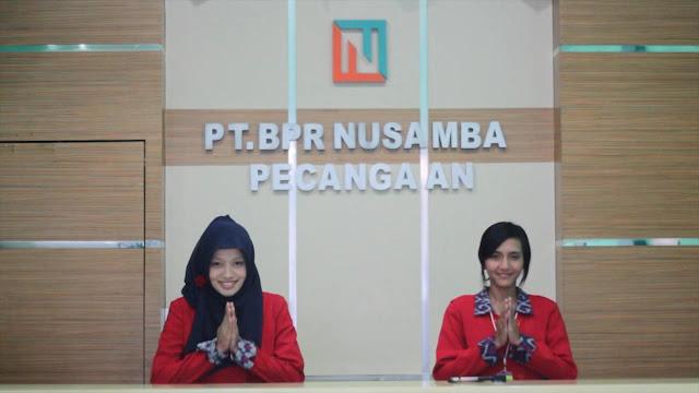 BPR atau Bank Perkreditan Rakyat