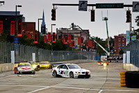 2012 ALMS Baltimore